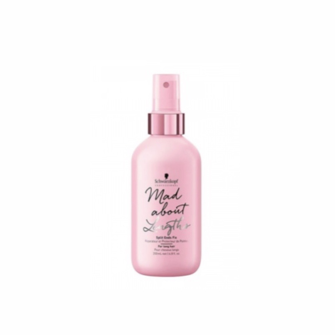Spray Protettore Mad About Lengths di Schwarzkopf